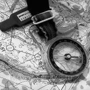Рекреационная география (курсовая работа) фото