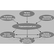 Курсовая работа по управленческому учету на заказ