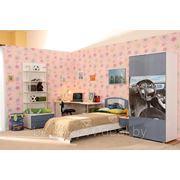 Детская комната бьянка 4