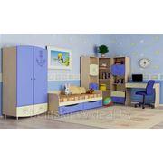 Детская комната капитошка 1