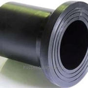 Втулка фланцевая ПЭ-100 SDR 11 d-250 фото