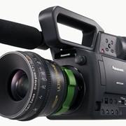Видеокамера цифровая Panasonic AG-AF104 фото