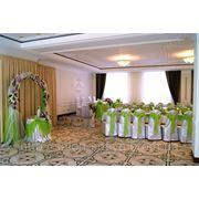 Банкетный зал для свадьбы в Киеве (Борщаговка)