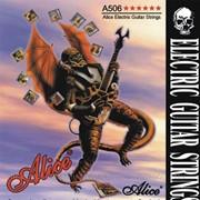 Alice A506 Струны для электрогитары Super Light фото