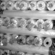 Пленка полиэтиленовая, простая прозрачная фото
