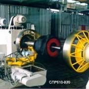 Станок для сборки покрышек СПР 610-930 фото