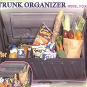 Складной органайзер в багажник автомобиля HEBE фото