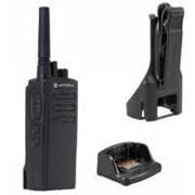 Портативная рация Motorola XT225 (XTR0166BHLAA) фото
