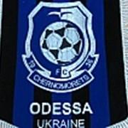 Вышивка знамен и вымпелов Киев фото