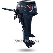 Лодочный мотор TOHATSU M18 фото