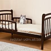 Кровать детская Арсений С 822 фото