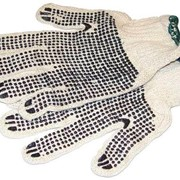 Перчатки трикотажные Волна Люкс фото