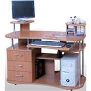 Стол компьютерный СК-34 фото