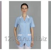 Пошив медицинские блузоны фото