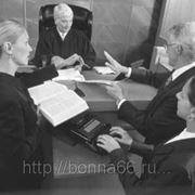 Сравнительное правоведение (реферат) фото
