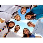 Исследование профессиональной направленности личности студентов, курсовая фото