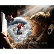 Изучение влияния сказки на воспитание дошкольников, курсовая фото
