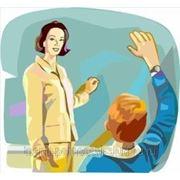 Формирование речевого общения со взрослыми у детей старшего дошкольного возраста при ОНР фото