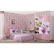 Детская комната бьянка 1. фотография