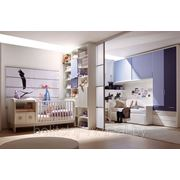 Детская комната биг 3. фото
