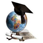 Выполнение дипломных, курсовых и контрольных работ на заказ фото