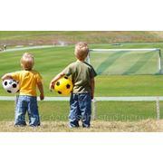 Психологическая подготовка юных футболистов, диплом фото