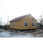 Комплект для сборки дома 6х6 м всего за 300 000 рублей. фото