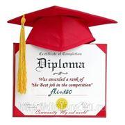 Дипломные работы. фото