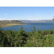 Бизнес-планирование организации деятельности гостиничного комплекса на озере Алаколь фото