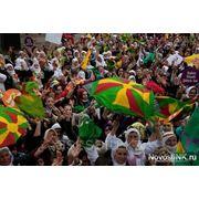 Курдский вопрос на Ближнем Востоке фото