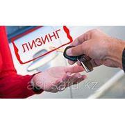 Лизинговые операции коммерческих банков (ДО АО Банк ВТБ Казахстан) фото