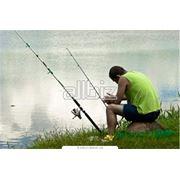 Рыбалка в Венгрии фото