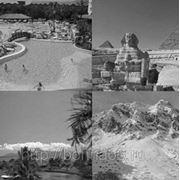 Виды и тенденции развития туризма (контрольная работа) фото