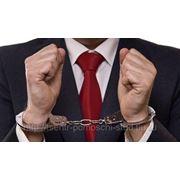Состязательность в уголовном судопроизводстве, диплом фото