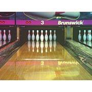 Боулинг (от англ. to bowl — катить) — спортивная игра в шары фото