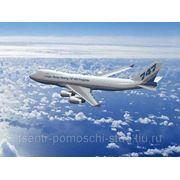 Таможенный контроль за международными авиаперевозками фото