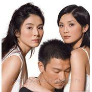 Современная телевизионная реклама в Китае фото