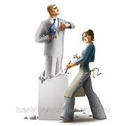 """Современная деятельность по управлению персоналом на примере ООО """"ОбувьРус"""" фото"""