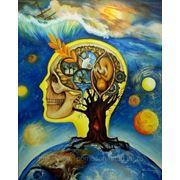 Исследование психофизиологических коррелятов латеральной фенотипической конституции человека, диплом фото
