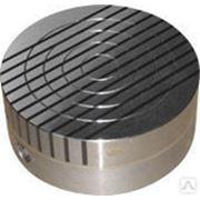 Круглая магнитная плита PERMAGRIP фото