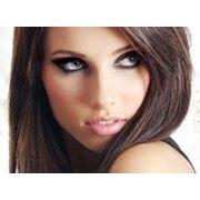 Стилист-визажист, вечерний макияж фото
