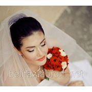Профессиональный свадебный макияж в Киеве