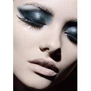 АКЦИЯ!!! вместо 320грн-250грн Урок макияжа + подбор косметики из Вашей косметички+ ПОДАРОК! Голивудская коррекция бровей в подарок.