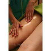 Антицеллюлитный массаж (общий) — 1 час