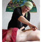 Скульптурный массаж фото