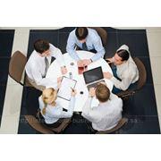 Семинар на тему «Управление кредитными и инвестиционными рисками в коммерческом банке» фото