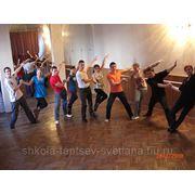 Танцы для взрослых фото