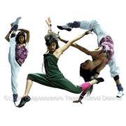 Индивидуальные занятия, постановка танцев различных стилей. фото