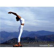 Интегральная йога