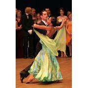 Танец Танго - фигуры, техника фото